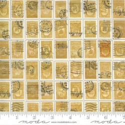 Stamps - GOLD