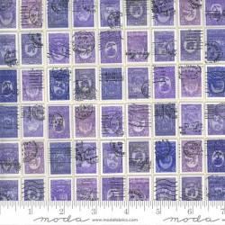 Stamps - LAVENDER