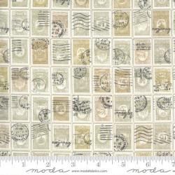 Stamps - PARCHMENT