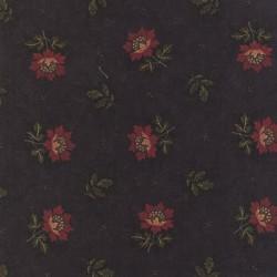 PRAIRIE CACTUS - BLACK