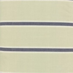 "18"" Cotton Tea Towelling Stripe - SAND"
