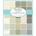 Boro - WOVEN FOUNDATIONS