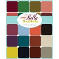 Moda - BELLA SOLIDS MARCH 2020