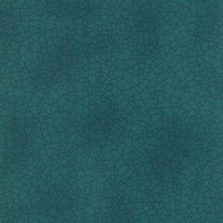 Crackle - DARK TEAL