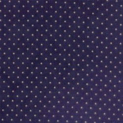 Essential Dots - NAVY