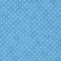Essential Dots - TURQUOISE