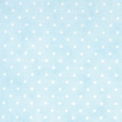 Essential Dots - BABY BLUE