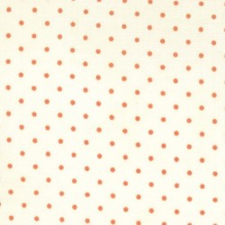 Essential Dots - WHITE CORAL