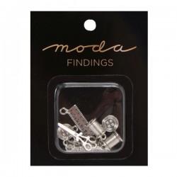 Moda Jewellery - Charm Pack-SILVER