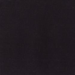 Linen Mochi Solid - BLACK