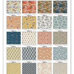Cider - Collection Pk (20x5yd)