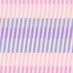 Fruity Stripes - PEONY