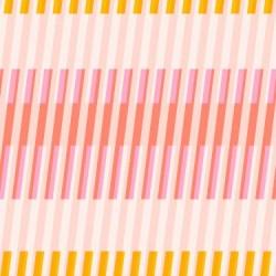 Fruity Stripes - SUNSHINE