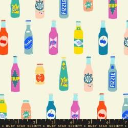 POP OFF - CREAM SODA