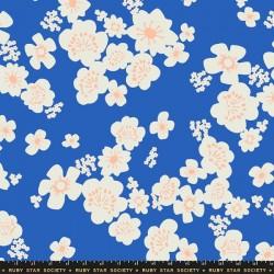 "108"" Wide Hana Wideback - BLUE RIBBON"