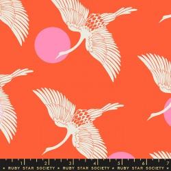 Egrets - FIRE