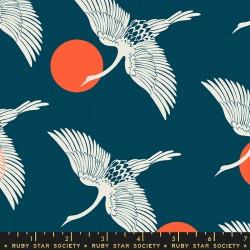 Egrets - PEACOCK