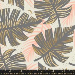 Shade Palms - SLATE GRAY
