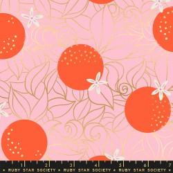 Orange Blossoms - POSY