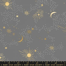 Cosmos - SLATE GRAY
