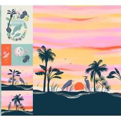 Florida Digital Packaged Panel (250cm x 275cm) - FLORIDA