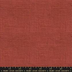 "Chore Coat Woven (45"")-PERSIMMON"