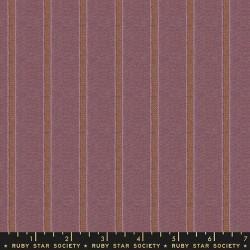 "Stitch Woven (45"") - LILAC"
