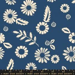 Daisy Rayon - BLUEBELL