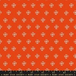 Star Shine - WARM RED
