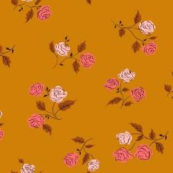 Steno Roses - CARAMEL