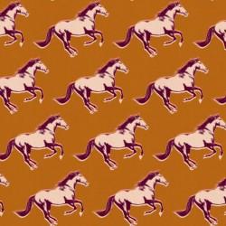 Mustang - SADDLE