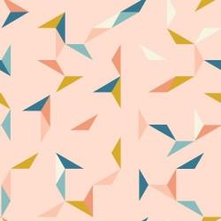 Tangrams - PINK LEMONADE