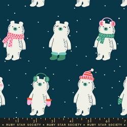Snowbears - PEACOCK