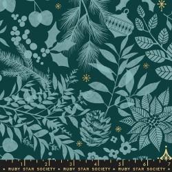 Winter Garden Metallic - PINE