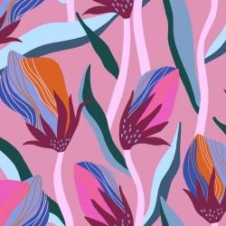 "Bloom Rayon (45"") - KISS"
