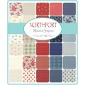 Minick & Simpson - NORTHPORT PRINTS & WOVENS