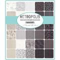 BasicGrey - METROPOLIS