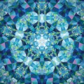 GRADIENTS KALEIDOSCOPE