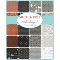 Lella's Boutique - SMOKE & RUST