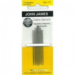 JJ Needles - DARNERS (Multi Size) #1/5 (10x)