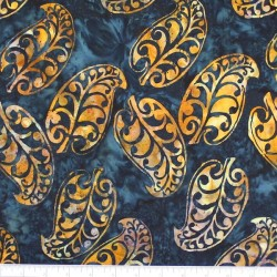 NZ Leaf Bali - MIDNIGHT