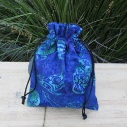 NZ Bali Gift Bag