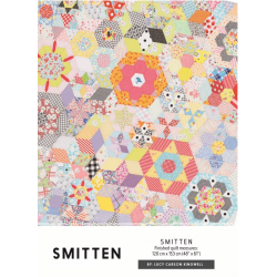 SMITTEN-Paper Piece Pack-By Lucy Kingwell
