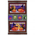 Quilting Treasures - TRICKS & TREATS