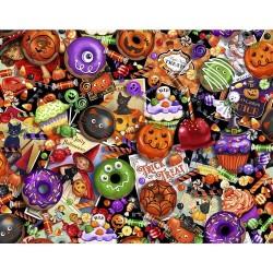 Halloween Treats - MULTI