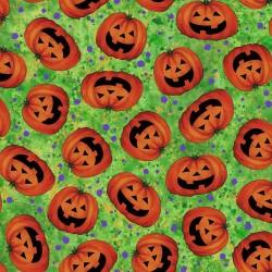 Pumpkin Toss - GREEN