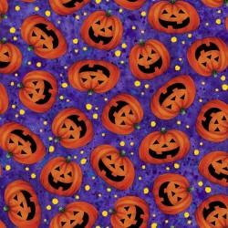 Pumpkin Toss - PURPLE