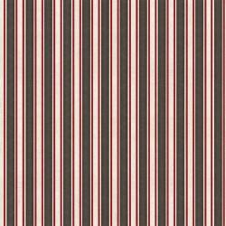 Ruled Stripe - TAUPE