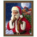 QUILTING TREASURES - SANTA'S NIGHT OUT