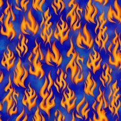 Flames - ROYAL